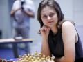 Украинская шахматистка на пути в четвертьфинал чемпионата мира