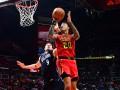 НБА: Атланта крупно уступила Орландо, Даллас в упорной борьбе вырвал победу у Портленда
