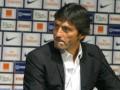 Леонардо: Динамо проиграло борьбу за выход в плей-офф гораздо раньше
