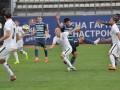 Заря - Олимпик 3:0 Видео голов и обзор матча чемпионата Украины