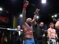 Брансон уверенно победил Шахбазяна в главном бою UFC Fight Night 173