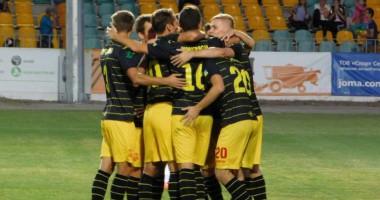 Ингулец - Заря 2:1 видео голов и обзор матча Кубка Украины