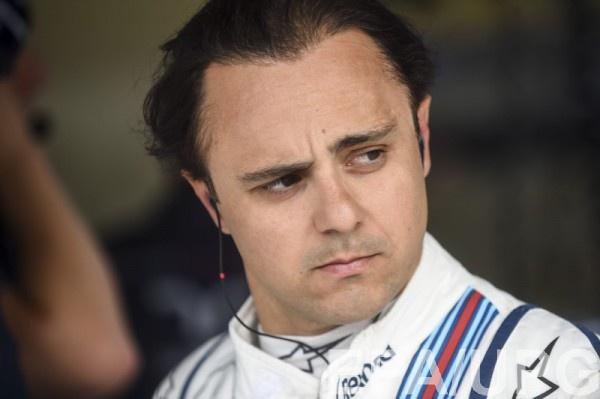 Бразильский гонщик «Уильямса» Масса объявил озавершении карьеры в«Формуле-1»