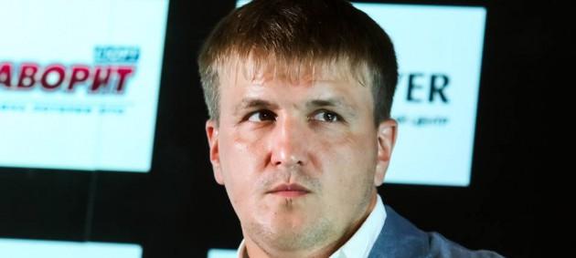 Усик - Беллью: Красюк назвал вероятную дату и место боя