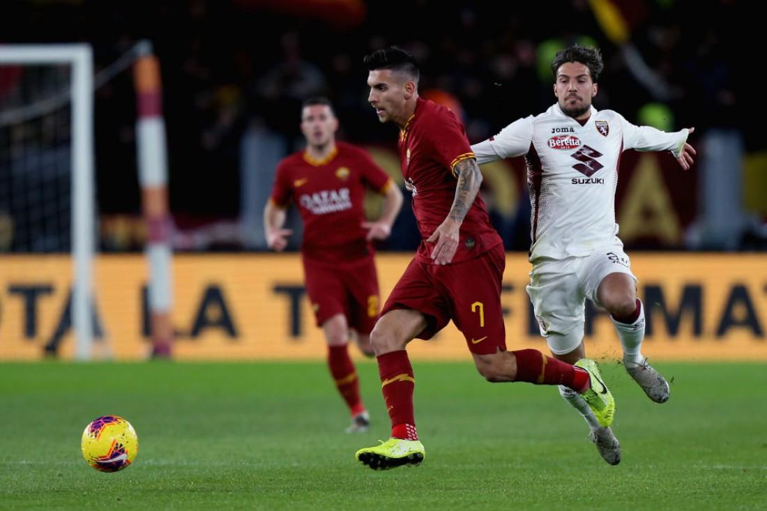 Рома - Торино: видео обзор матча