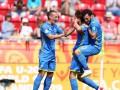 Сборная Украины U-20 вышла в полуфинал чемпионата мира