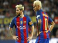 Барселона — Депортиво Алавес 1:2 Видео голов и обзор матча