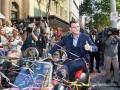 В Австралии устроили парад в честь победы Хорна над Пакьяо