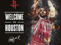 НБА: Крис Пол – игрок Хьюстона