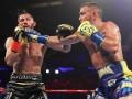 Ломаченко отправил Линареса в нокаут и стал чемпионом WBA в легком весе