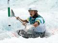 Ус стала восьмой в гребном слаломе на Олимпийских играх-2020
