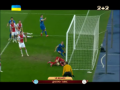 Днепр - Аякс - 1:0. Видео гола и анализ матча