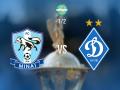 Минай - Динамо 0:2 как это было