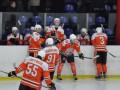 Хоккей: Кременчуг вновь взял верх над Витязем