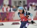 Вита Семеренко – в пятерке масс-старта в Шушене