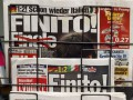 Победу Италии отметили грандиозным побоищем в Германии