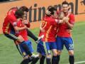 Прогноз на матч Испания - Турция от букмекеров