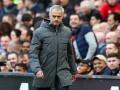 Моуринью раскритиковал Мхитаряна и еще троих игроков Манчестер Юнайтед