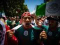 В Мексике зафиксировали землетрясение после гола Лосано в ворота немцев