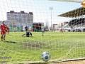 УПЛ: Оболонь и Кривбасс сыграли без голов, но с удалением