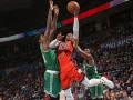 НБА: Победы Филадельфии, Голден Стэйт и другие матчи дня