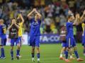 Боролись, как могли: Украина завершила выступление на Евро, проиграв Англии