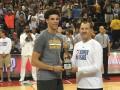 Лонзо Болл – MVP Летней лиги НБА