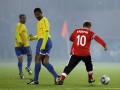 Команда Рамзана Кадырова проиграла сборной Бразилии