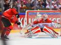 ЧМ по хоккею: Канада разбила Данию, шведы не оставили шансов французам