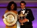 Федерер: Если Серена вернется в тур – все будут в восторге