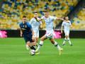 Динамо дома одержало уверенную победу над Днепром-1