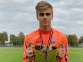 16-летний голкипер Исенко вывел Ворсклу в финал Кубка Украины в дебютном матче за команду