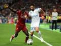 Видео гола Мане в ворота Реала в финале Лиги чемпионов