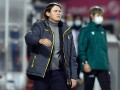 Тренер женской сборной Украины: По игре мы выполнили все, что задумали