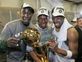 Бостон - чемпион NBA