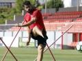 Диего Коста приступил к тренировкам с Атлетико
