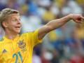 Зинченко: В будущем должны выходить в плей-офф