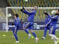 Кузнецов: На Кипр сборная Украины едет не отдыхать
