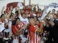 Эстудиантес стал победителем аргентинской Апертуры