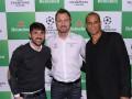 Ривалдо: Барселона должна дать Месси возможность полностью восстановиться