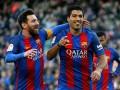 Барселона легко набросала в ворота Лас-Пальмаса пять голов