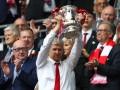 Тренер Арсенала стал первым, кто выиграл Кубок Англии семь раз