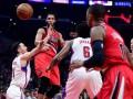 НБА: Клипперс переиграли Портленд и другие матчи дня