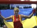 Украинка завоевала бронзу на квалификационном турнире к Олимпийским играм