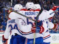 НХЛ: Монреаль обыграл Тампа-Бэй, Детройт уступил Торонто