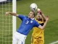 UEFA выплатит Ювентусу компенсацию за травму Кьеллини в матче Евро-2012