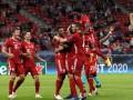 Бавария в тяжелом матче обыграла Севилью и завоевала Суперкубок УЕФА
