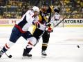 НХЛ: Вашингтон обыграл Питтсбург и сравнял счет в серии