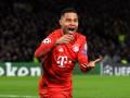 Гнабри: Хотим стать лучшей командой в Европе