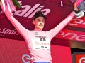 Дюмулен победил на юбилейной веломногодневке Джиро д'Италия